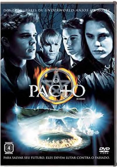 O Pacto 2006 Dublado