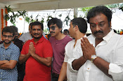 Yevado Okadu movie launch photos-thumbnail-19
