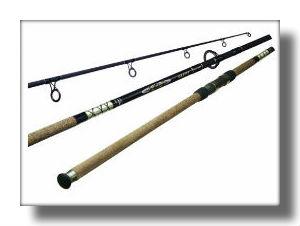 Okuma Solaris Surf Fishing Rod