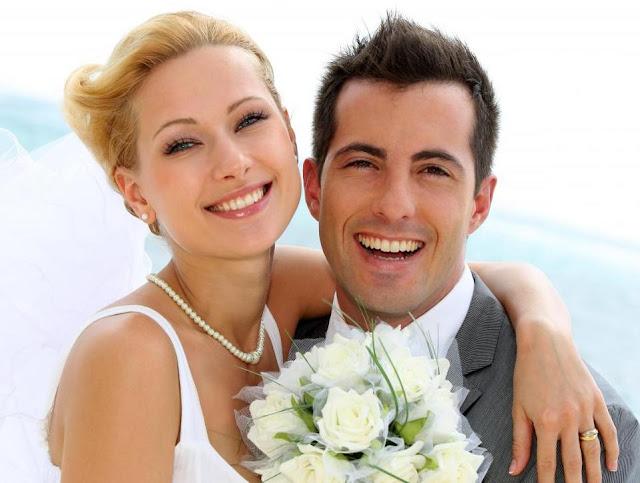 Nikmatnya Menikah Selain Berpahala