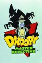 Droopy Master Detective Español Latino