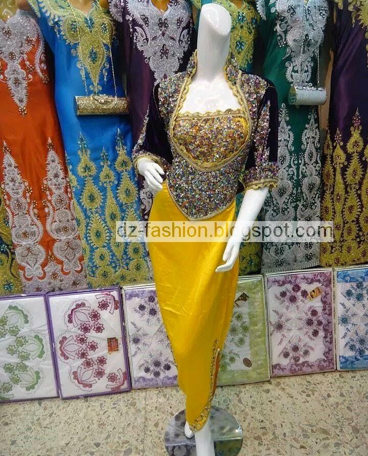 اورع تصديرة للعروس الجزائرية بلمسة العصرية 10334451_14297828506