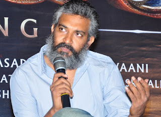 Baahubali Director Next Project Mahabharat?