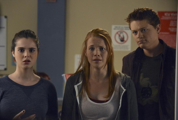 Switched at Birth - Episode 3.16 - The Image Disappears - Promotional Photos