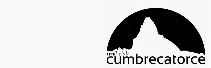 Cumbre 14 Club de Trail