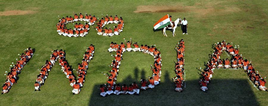 india vs pakistan 2011