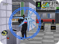 Virtua Cop 2 PC Game Snapshot 6