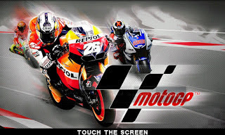 MotoGP For Android Apk 2016 + Data OBB