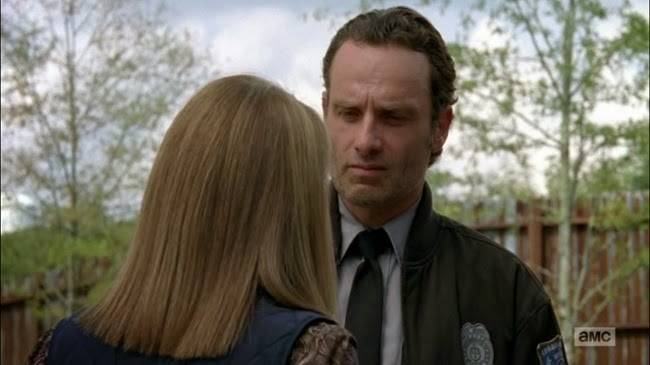 The Walking Dead - Capitulo 13 - Temporada 5 - Español Latino - Online - 5x13: Forget