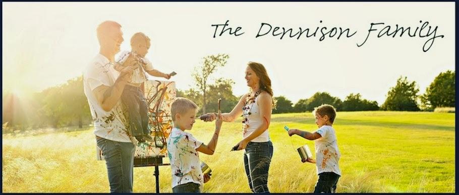 The Dennison Family