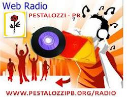 Rádio Web Pestalozzi Paraíba