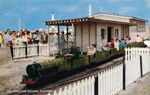Southsea Train