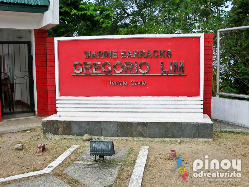 BORACAY DE CAVITE Marine Base Katungkulan Beach Resort in