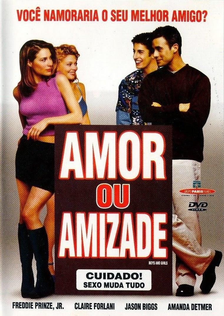 Amor ou Amizade – Dublado (2000)
