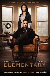 Elementary: 2° Temporada
