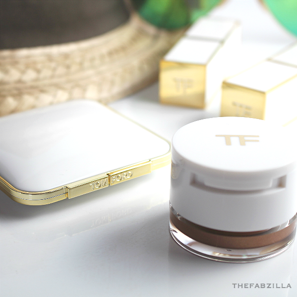 Tom Ford Summer 2015 Soleil Collection, Tom Ford Bronzing Powder Gold Dust, Tom Ford Cream & Powder Eye Color Naked Bronze, Review, Swatch, tom ford terra bronzer, givenchy terre exotique, guerlain bronzer