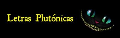 Letras Plutónicas