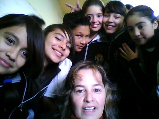 profra. Dora Isabel Navarro Quintero