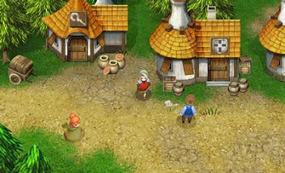 Final Fantasy III PC