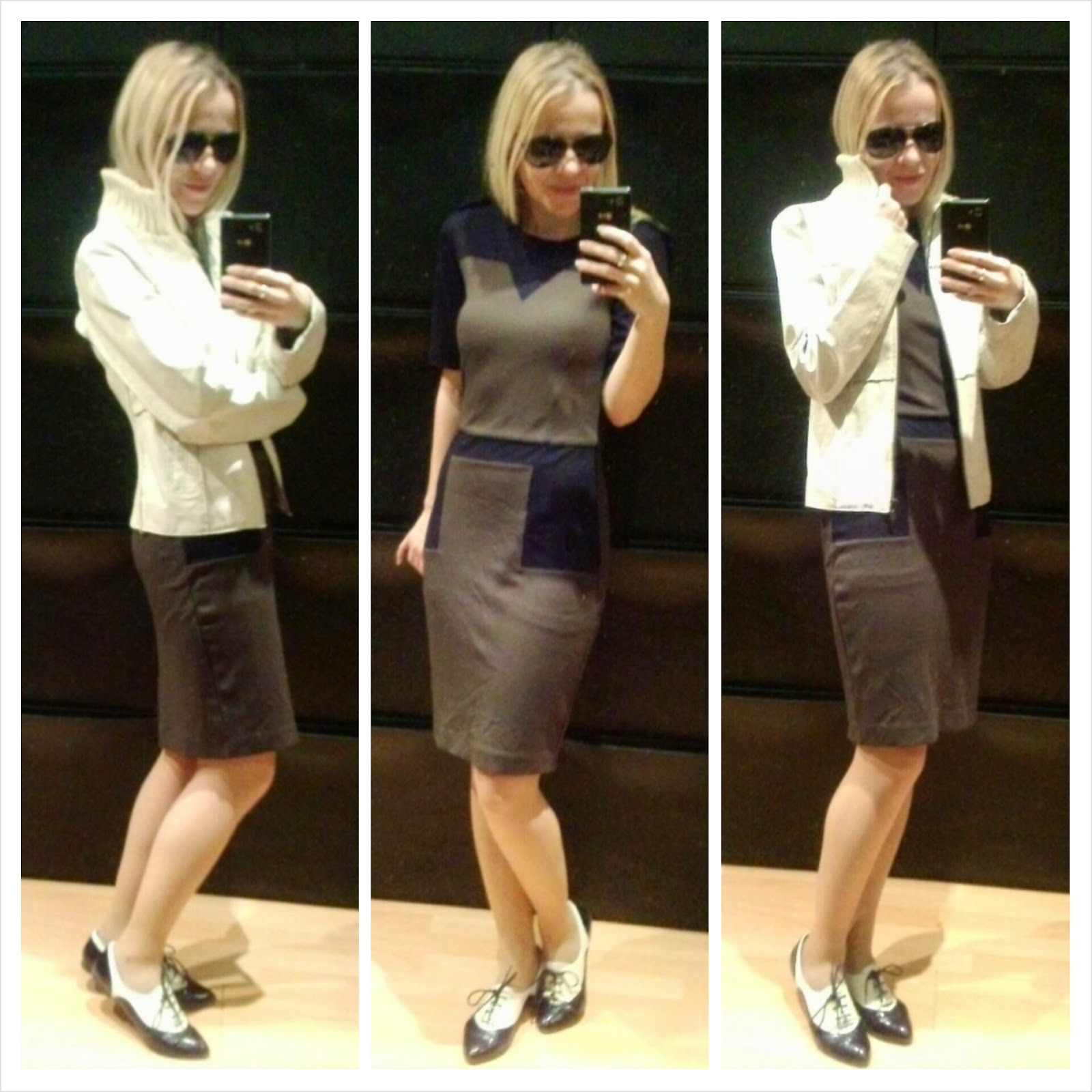 Greycatte S Book Of Style Real Outfit Inspiration The