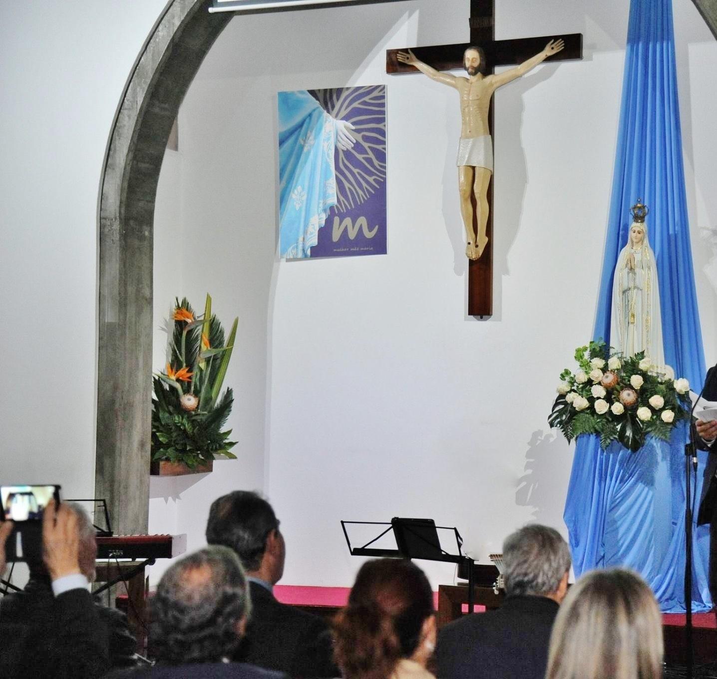 CANTAR A VIDA COM O CORAÇÃO  Mulher Mãe Maria