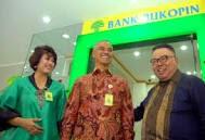 AKSI BBKP: Bank Bukopin Genjot Pendapatan NonBunga