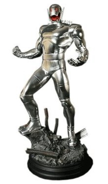 Ultron Character Review - Statue Product
