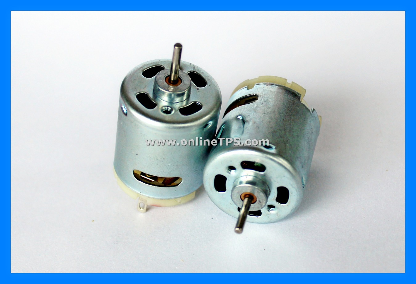 Tested Ok Projects 40000 Rpm 12v Dc Motor 27000 Rpm 6v