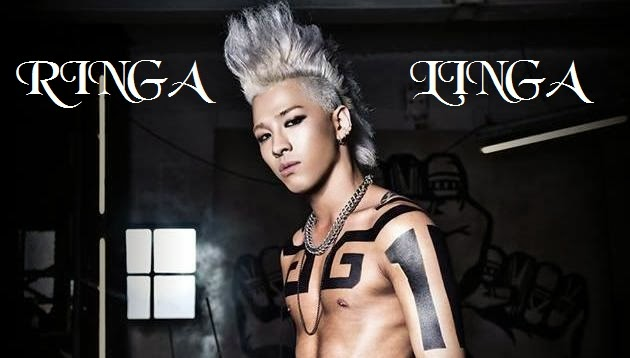 Foto Taeyang - Ringa Linga