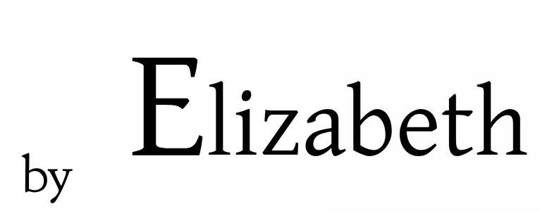 by Elizabeth