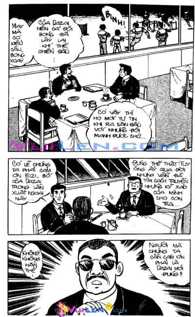 Jindodinho - Đường Dẫn Đến Khung Thành III  Tập 15 page 107 Congtruyen24h