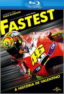 Fastest A História de Valentino Rossi BluRay 1080p Dual Áudio