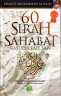 60 SIRAH SAHABAT RASULULLAH