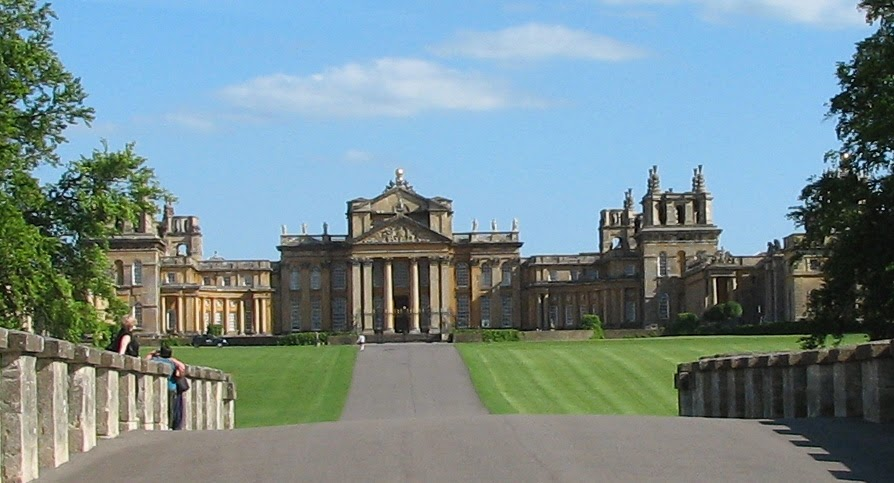 Historical Hussies Britain 39 S Top 10 Stately Homes
