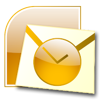 disable the microsoft office outlook security notice