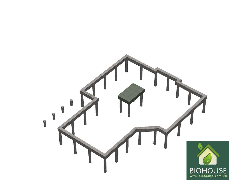 Инструкция строительство дома из блоков 109