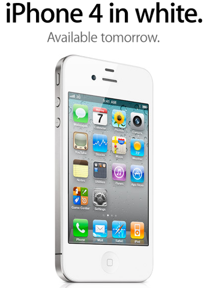 white iphone 4 release date australia. white iphone 4 release date