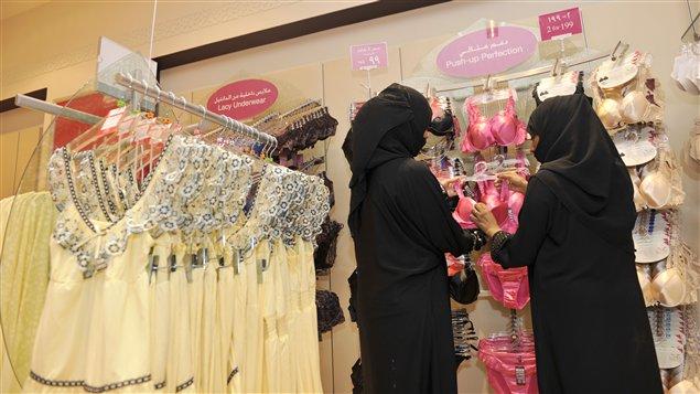 Rencontre femme canadienne musulmane