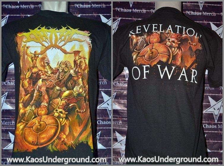 kaos dajjal death metal kaos underground