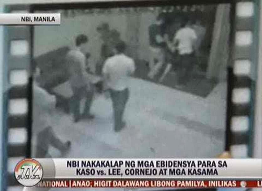 Deniece Cornejo Scandal
