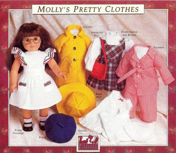 Выкройки одежды для кукол книгу