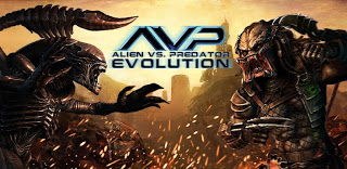 Alien Vs Predator APK+Data Files