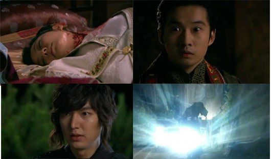 Episode Drama Faith SBS