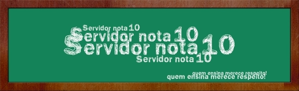 Servidor Nota 10