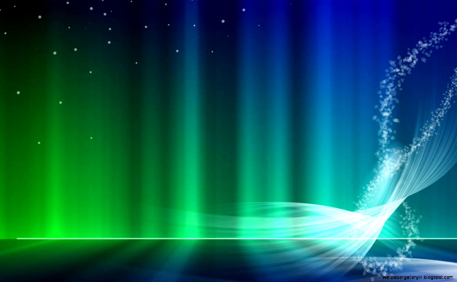wallpapers Windows 7 Style Wallpapers