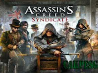 Assassins Creed Syndicate Full Crack +Update v1.31 incl DLC-CODEX