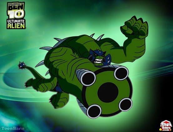 Juego de Ben 10 Ultimate Alien Crisis Suprema Online 3D Gratis