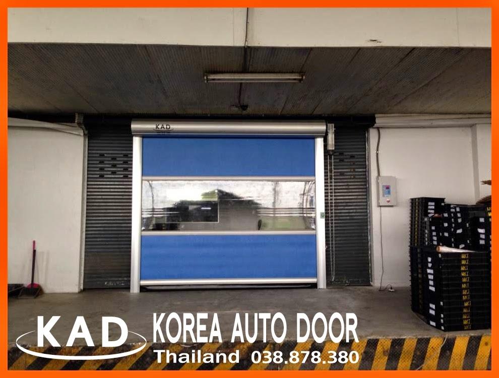 ประตูอัตโนมัติความเร็วสูง thailand