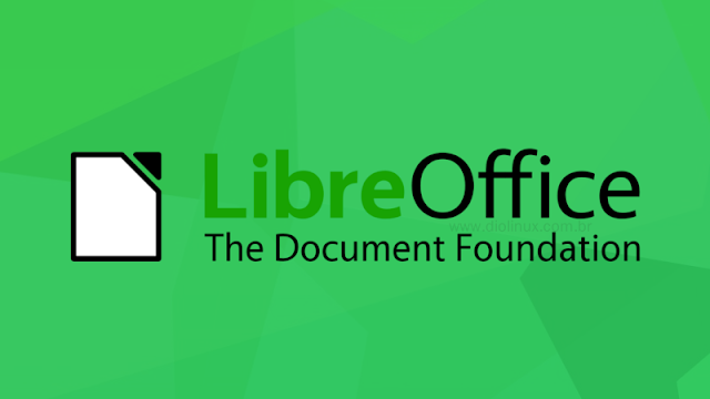 LibreOffice 5.0.4