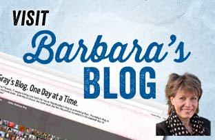Barbara's Blog